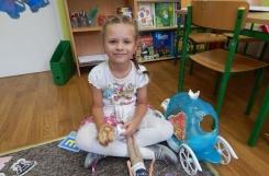 2018-09-05 - Motylki - Pierwsze dni w Przedszkolu