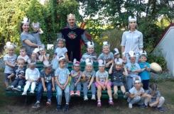 2018-09-20 - Wszystkie grupy - Świętujemy Dzień Przedszkolaka