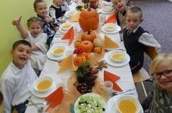 2018-09-27 - Wszystkie grupy - Elegancki jesienny obiad