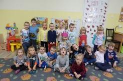 2018-10-04 - Biedronki - Urodziny Laury