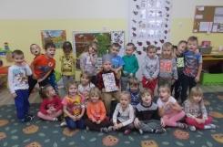 2018-10-08 - Biedronki - Urodziny Franka