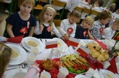 2018-11-09 - Wszystkie grupy - Elegancki obiad polski