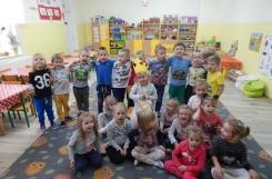 2018-11-14 - Biedronki - Urodziny Ani