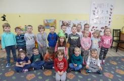 2018-11-29 - Biedronki - Urodziny Natalki