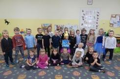 2018-11-30 - Biedronki - Urodziny Mai
