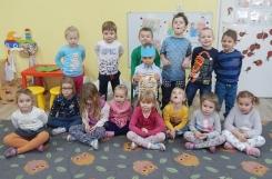 2018-12-05 - Biedronki - Urodziny Ignacego