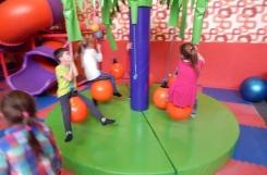 2019-01-23 - Biedronki, Motylki - Wizyta w Kinderparku