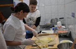 2019-02-05 - Wszystkie grupy - Warsztaty kulinarne dla rodziców