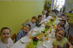 2019-03-21 - Wszystkie grupy - Elegancki obiad wiosenny