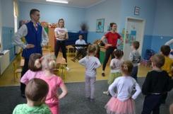 2019-03-28 - Rybki - Tańce i zabawy regionalne z zespołem folklorystycznym