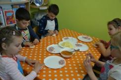 2019-05-09 - Motylki - Warsztaty kulinarne - pizza