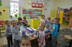 2019-05-14 - Biedronki - Rady na odpady - ekozaur