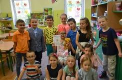 2019-05-27 - Motylki - Urodziny Natalii