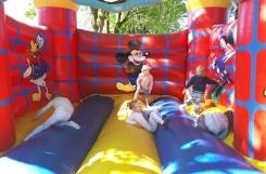 2019-05-30 - Wszystkie grupy - Dmuchańce na Dzień Dziecka
