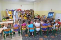 2019-06-07 - Motylki, Pszczółki - Audycja muzyczna Cameraty Vladislavia