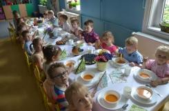 2019-06-13 - Wszystkie grupy - Elegancki obiad letni