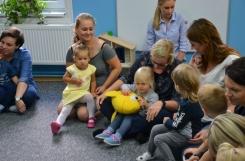 2019-07-17 - Wszystkie grupy - Dni adaptacyjne dla przyszłych przedszkolaków - dzień 1