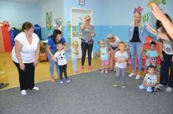 2019-07-18 - Wszystkie grupy - Dni adaptacyjne dla przyszłych przedszkolaków - dzień 2