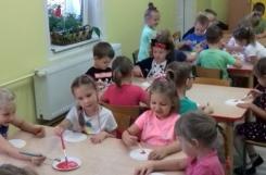 2019-09-05 - Biedronki - Pierwsze dni w Przedszkolu