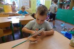 2019-09-05 - Motylki - Pierwsze dni w Przedszkolu