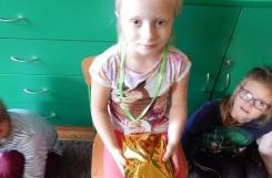 2019-09-19 - Motylki - Starsza siostra Laura