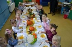 2019-09-23 - Wszystkie grupy - Elegancki obiad jesienny