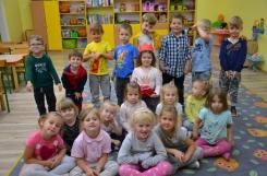 2019-09-30 - Biedronki - Urodziny Julii