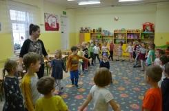 2019-12-05 - Biedronki - Urodziny Ignacego