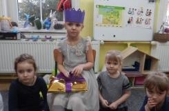 2020-02-06 - Motylki - Urodziny Julki