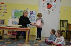 2020-02-19 - Biedronki - Poznajemy zainteresowania rodziców - Mama Basi